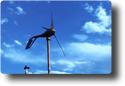 Větrné mikro-elektrárny