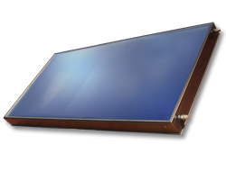 Solární panel Suntime
