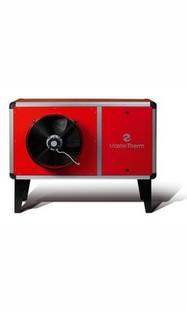 Tepelné čerpadlo vzduch-voda AEG