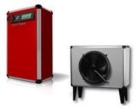 Tepelné čerpadlo vzduch-voda Mastertherm EasyMaster
