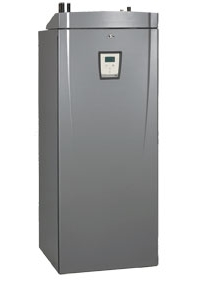 Tepelné čerpadlo vzduch-voda Regulus CTC EcoHeat