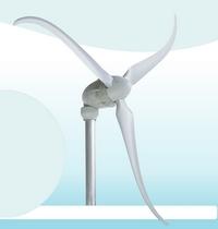 Větrná mikro-elektrárna Skystream 3.7